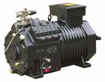 东莞热泵机组-想买半封闭式压缩机上耘程制冷设备