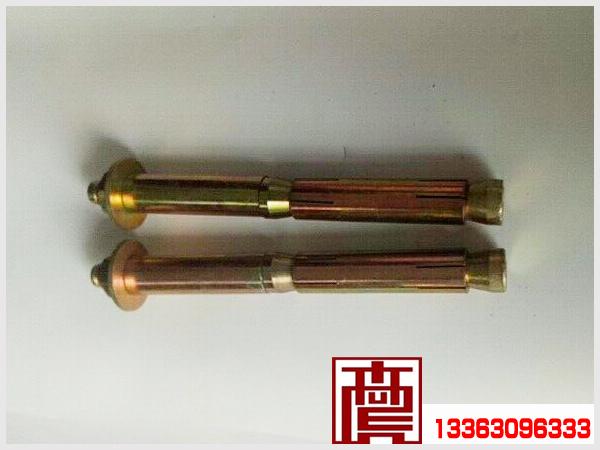 永年YG3型膨胀螺栓,【推荐】森虎紧固件供应YG3型膨胀螺栓