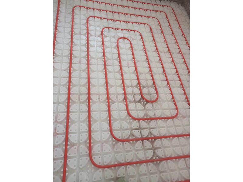 兰州家用地暖安装步骤_兰州金昊地暖安装专业供应地暖