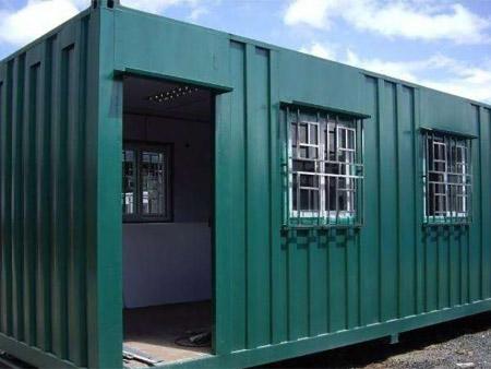 福建装配式厢房-装配式箱房价格行情