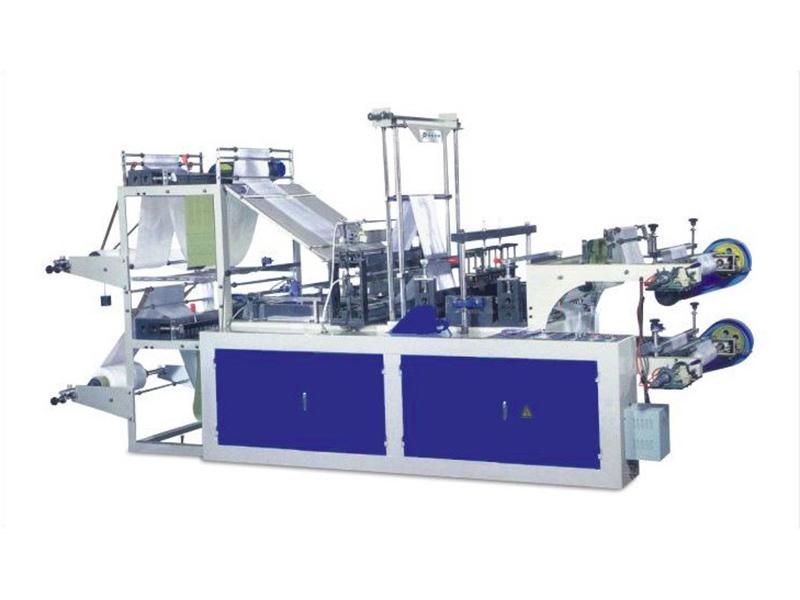 方便袋吹膜机供应商-泰合机械提供实惠的方便袋吹膜机
