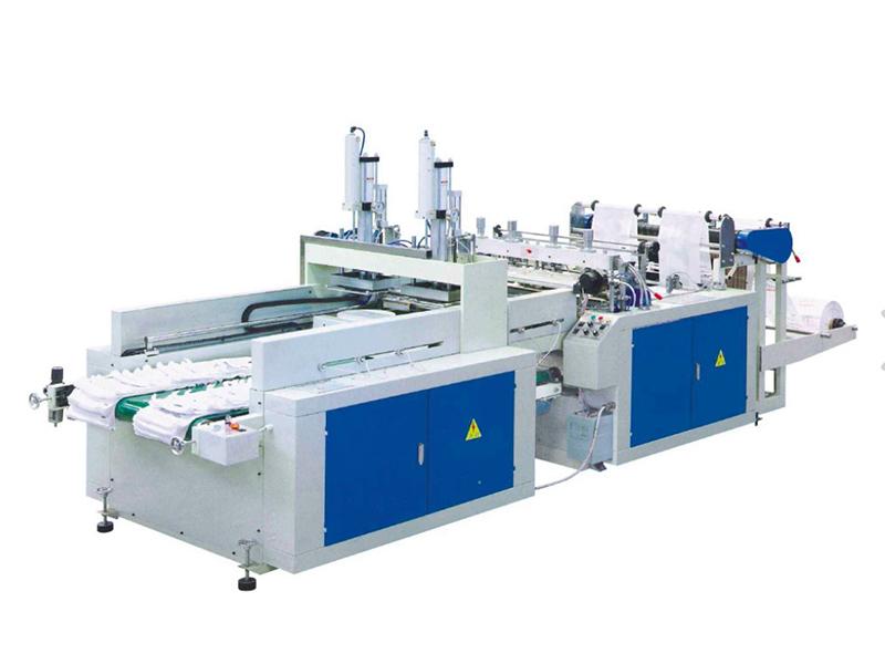 方便袋吹膜机厂家-大量供应高性价方便袋吹膜机