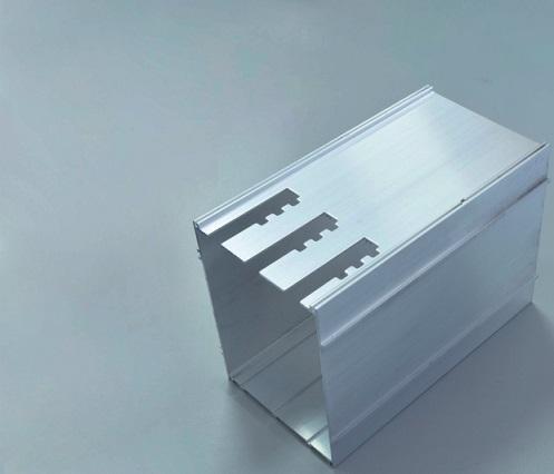 型材机箱加工-臻云五金科技型材机箱品质怎么样
