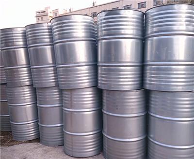 供应东莞口碑好的二手200L翻新铁桶_二手200L油铁桶