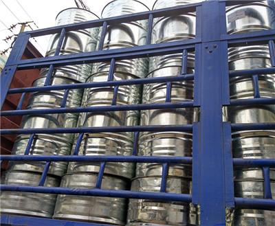 中山二手200L翻新铁桶-为您提供有品质的二手200L翻新铁桶