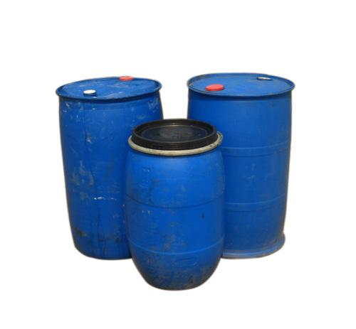 番禺废旧化工塑料桶回收|质量好的深圳二手塑胶桶出售