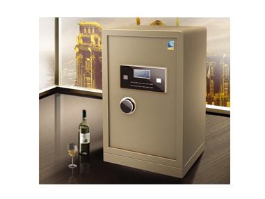 全能保险箱尺寸-选购耐用的家用全能保险箱就选奢华保险箱