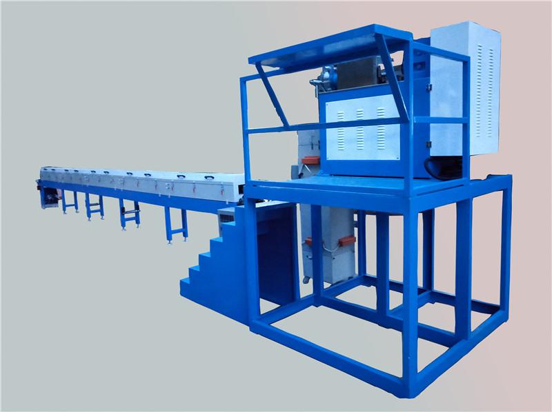 硅胶管挤出机 硅胶条挤出机 硅胶型材设备