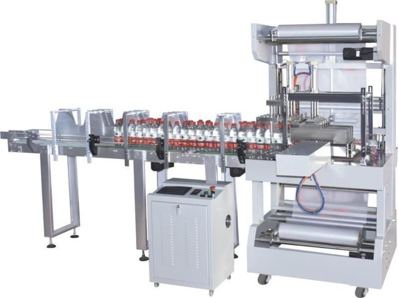 生物质颗粒燃烧器制造——高性价封切收缩包装机供销