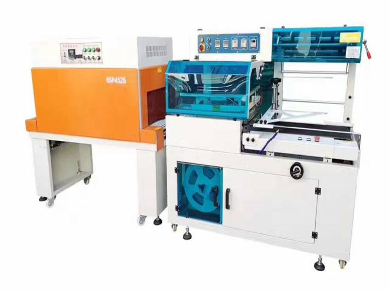 l型热收缩包装机型号,廊坊凯迪机械设备——专业的封切收缩包装机提供商