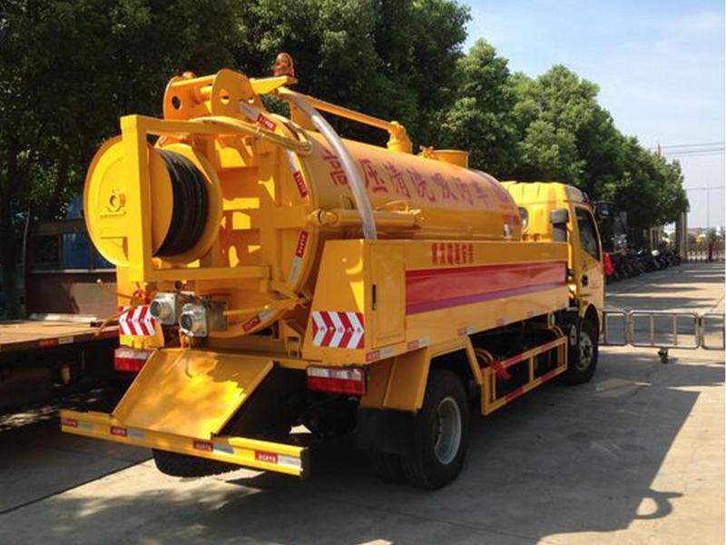 清远市政管道清淤-管道疏通专业服务商