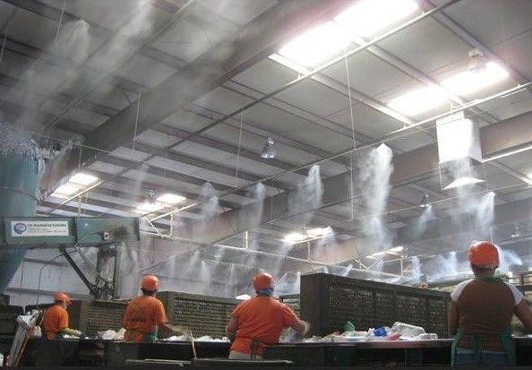 广州餐厨垃圾除臭设备供应商