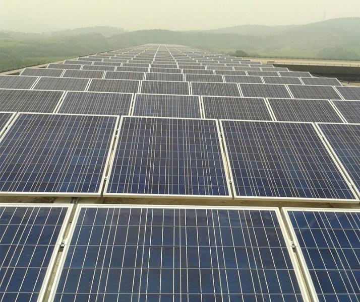 商丘光伏发电 商丘太阳能安装