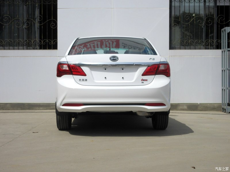 贵阳优质比亚迪F3自动尊享版推荐_6万左右可以买什么车