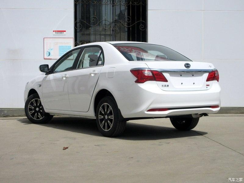 貴陽哪家生產的比亞迪F3自動尊享版轎車可靠_選購駕校專用車