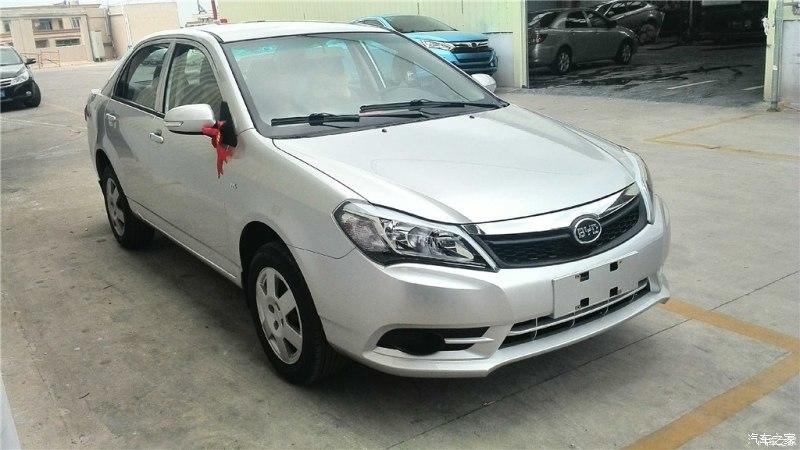 贵州销量好的比亚迪F3自动尊享版轿车-性价比高的轿车