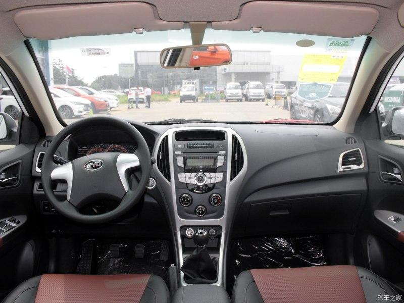诚挚推荐质量好的比亚迪F3自动尊享版轿车-2018款F3