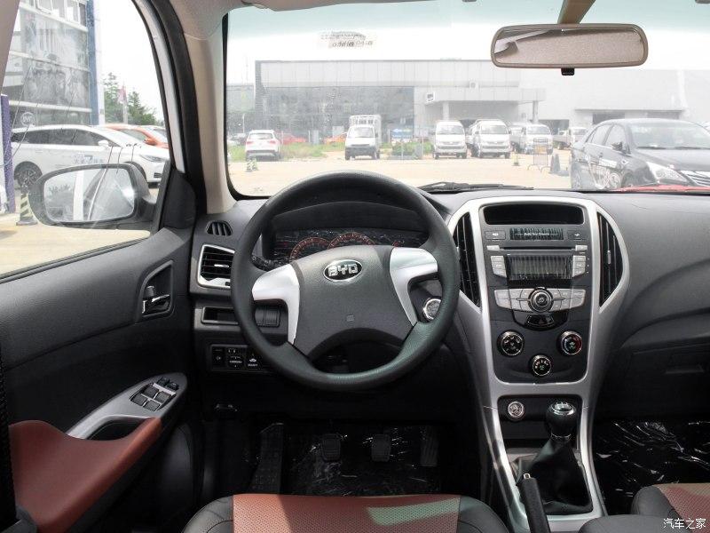 贵阳知名的比亚迪F3自动尊享版轿车经销商——价格合理的驾校专用车