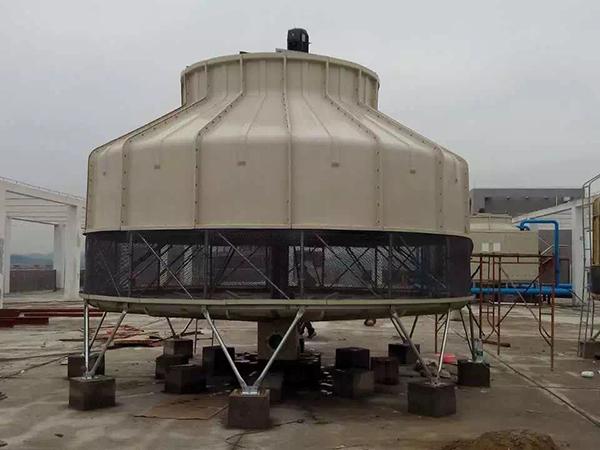 东莞逆流冷却塔价格——茂名冷水塔