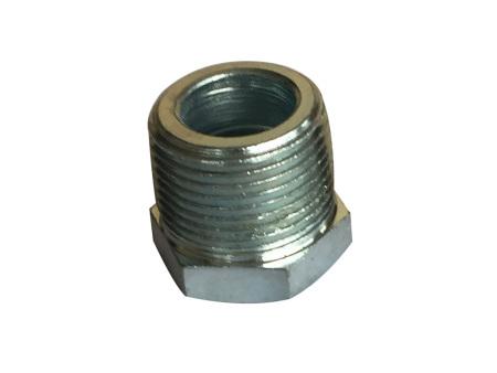 大量供应好用的外六角直螺纹螺塞-宁波外六角锥螺纹螺塞公司