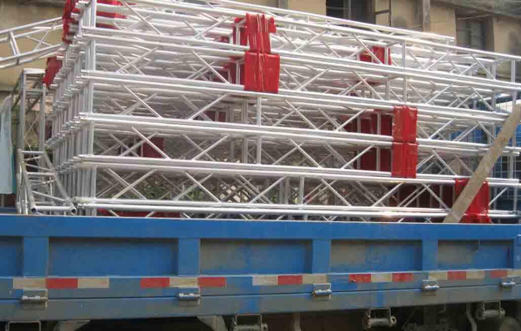 可信赖的舞台灯架厂倾情推荐——折叠舞台