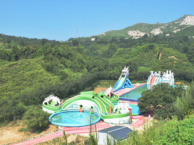 青州王府游樂園動物-濰坊地區合格的游樂園服務