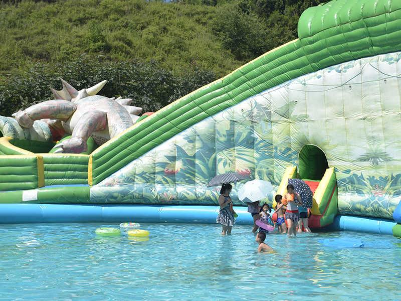 青州水上儿童乐园-哪里有实惠的水上乐园