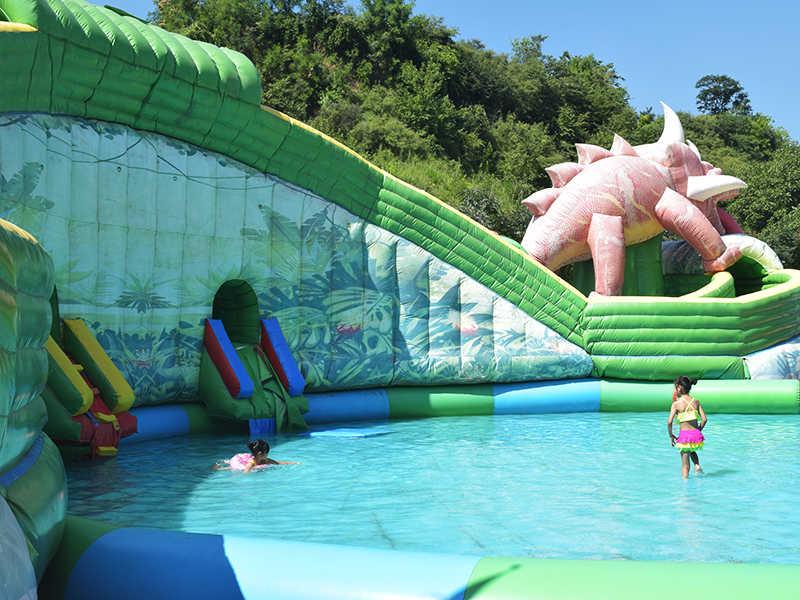 青州王府游乐园|资深的游乐园服务当选王府溪谷漂流
