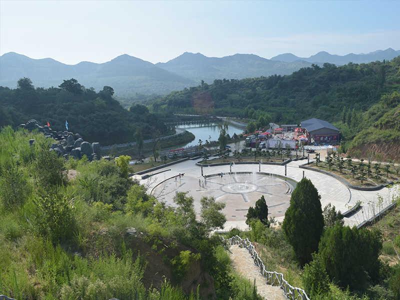 星空漂流哪里好玩_溪谷漂流優良的青州周邊游推薦