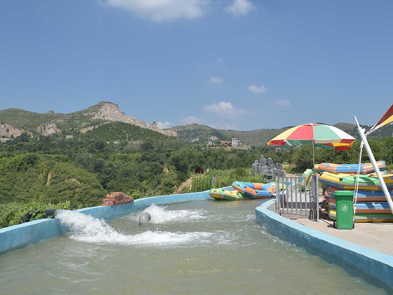 青州王府游乐园-潍坊可靠的游乐园服务