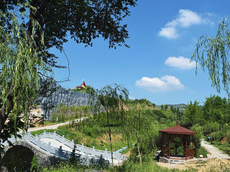 青州王府游樂園_山東具有口碑的游樂園服務推薦