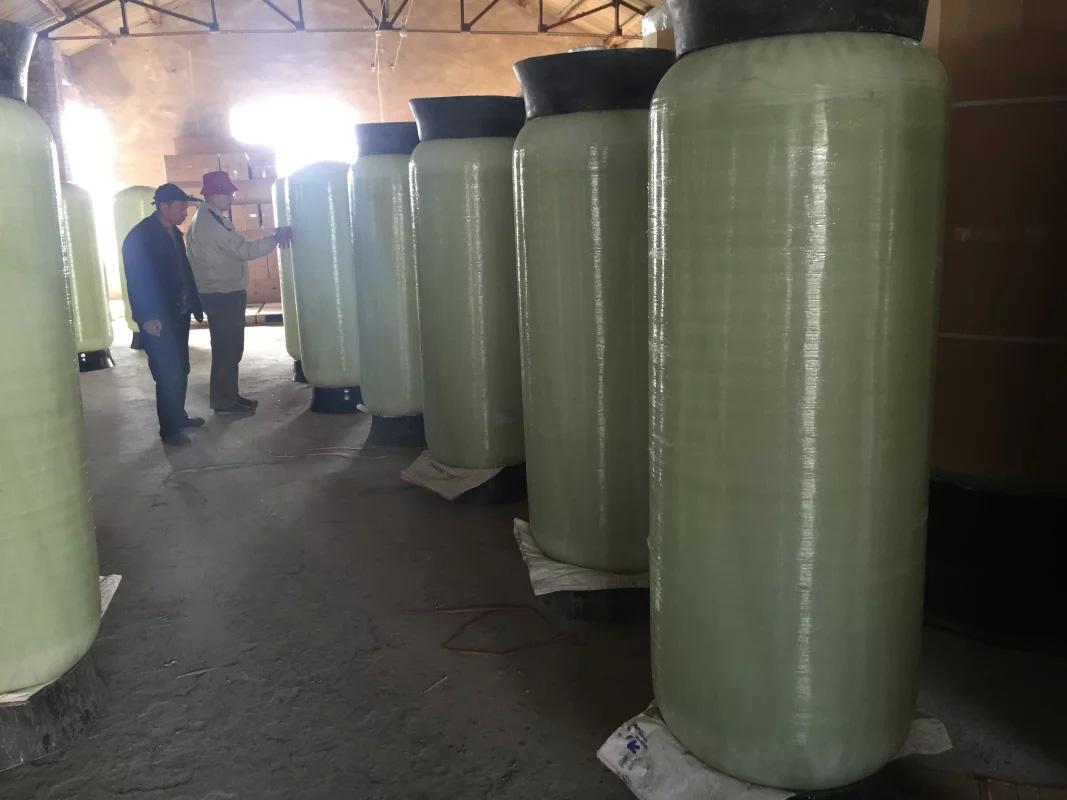 玻璃钢树脂罐价格-专业的玻璃钢树脂罐生产厂家