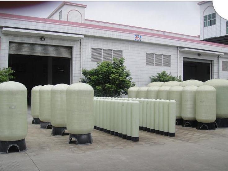 玻璃钢树脂罐批发_河北口碑好的玻璃钢树脂罐供应商是哪家