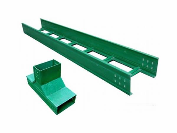 优质的槽式玻璃钢电缆桥架 防火玻璃钢电缆桥架厂家
