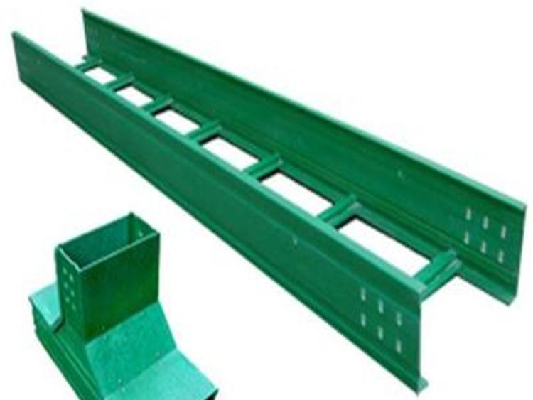 河北枣强槽式玻璃钢电缆桥架厂家