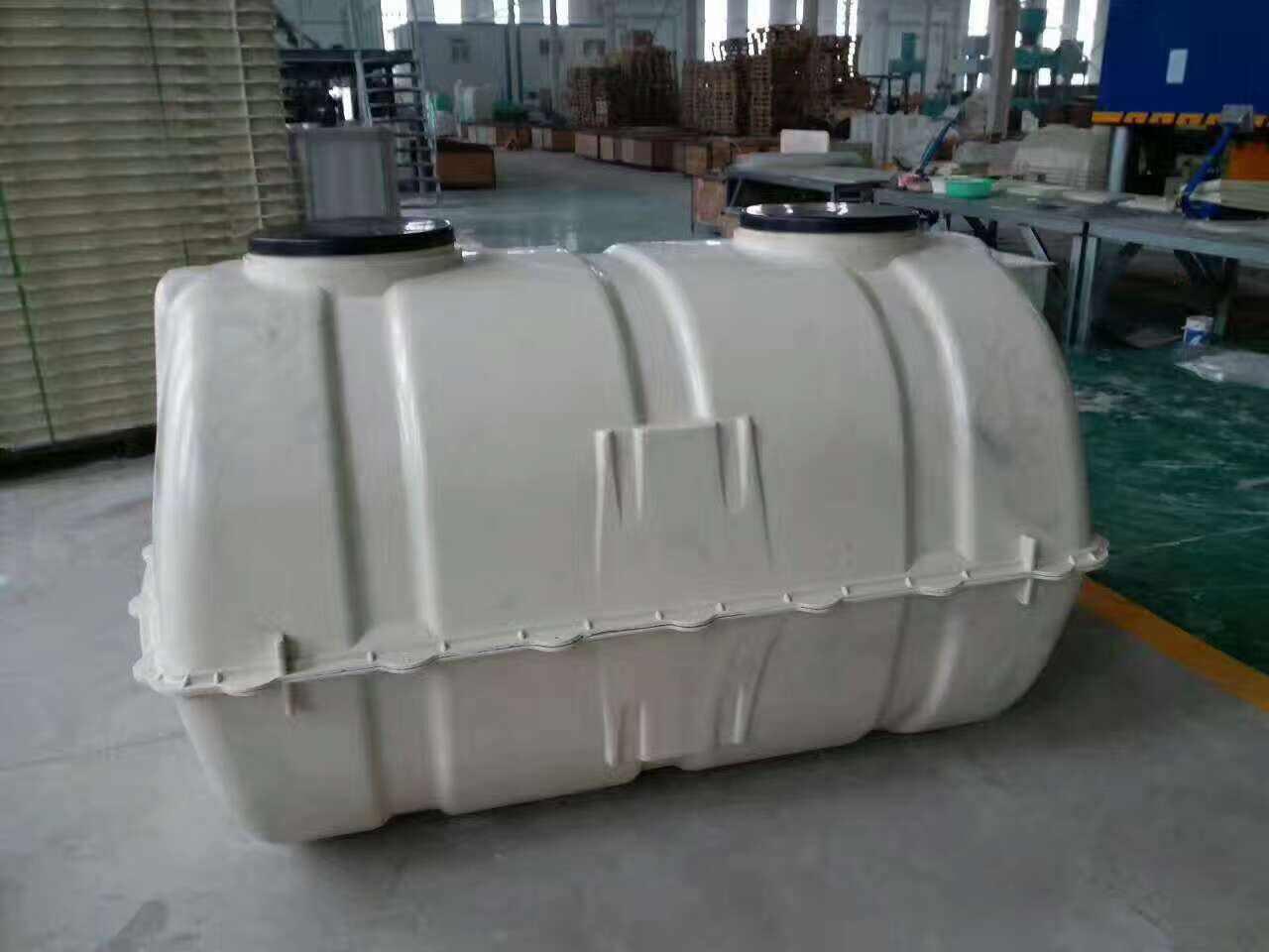山东玻∏璃钢化粪池厂家|玻璃钢化粪池★供应信息