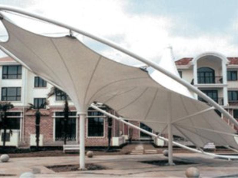 景观膜结构厂家,安装快捷的景观膜结构推荐