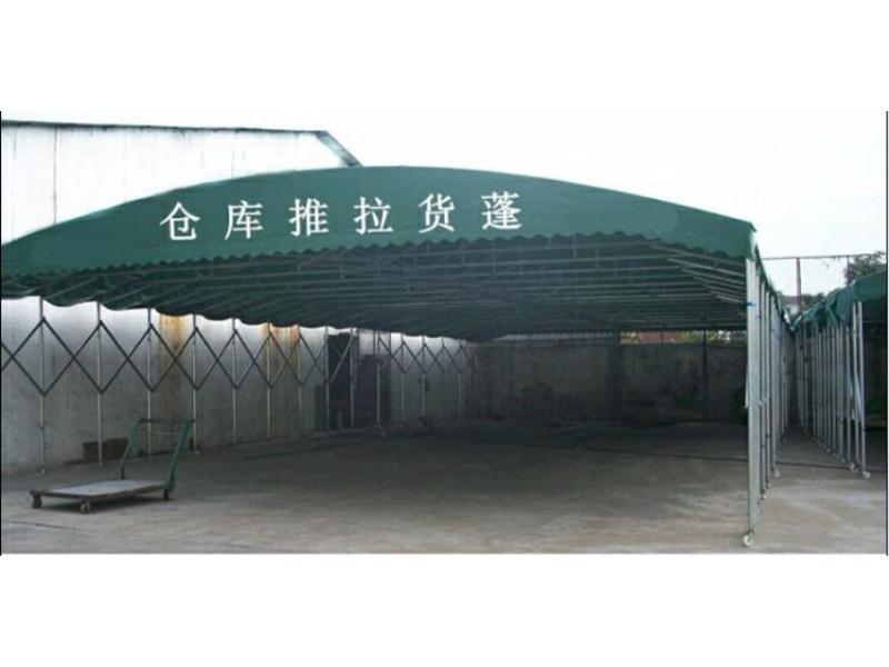 重庆伸缩棚价格——专业设计制造伸缩棚