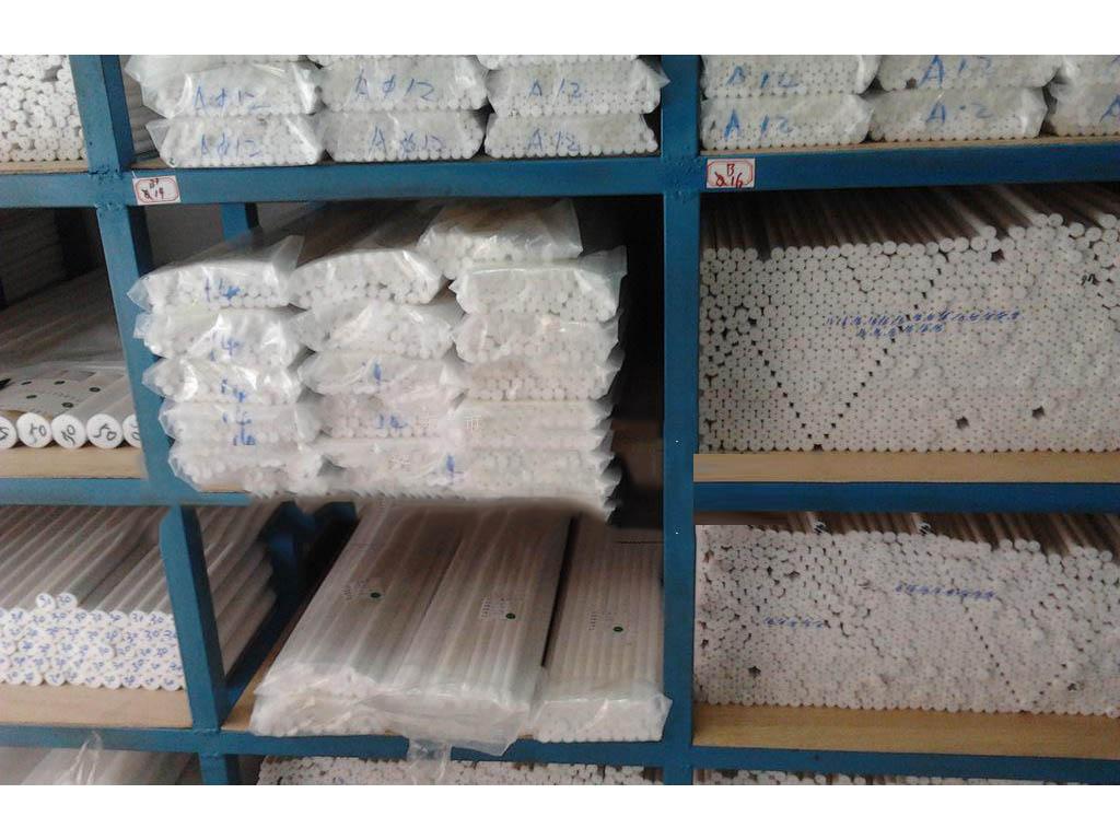 远华绝缘材料供应新铁氟龙棒|吉林铁氟龙棒