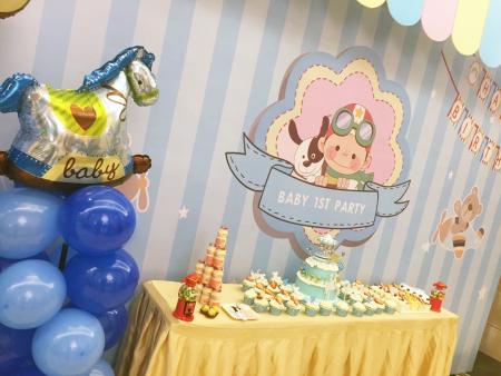 泉州生日宴會策劃