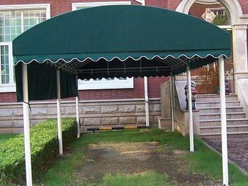 专业的推拉篷-购买推拉篷就来永恒停车棚