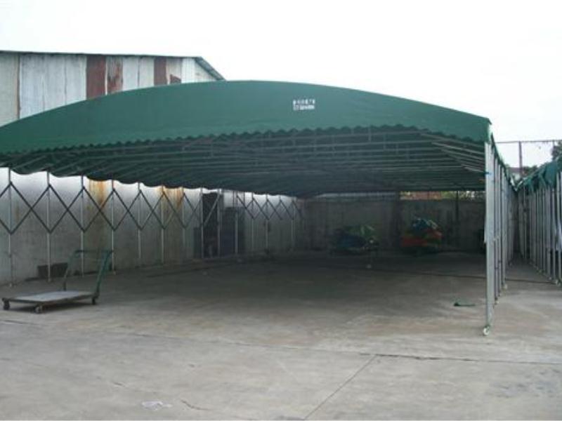 厂区移动蓬-泉州销量好的仓库移动蓬