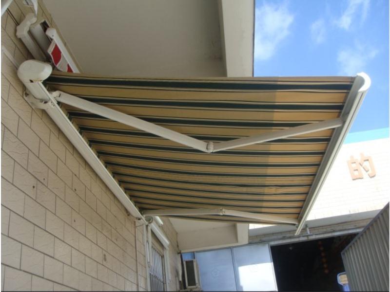 遮阳棚建造哪里有提供-黑龙江遮阳棚