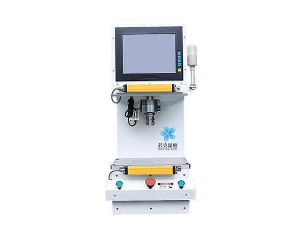 卧式伺服压装机,S型伺服压装机,C型伺服压装机