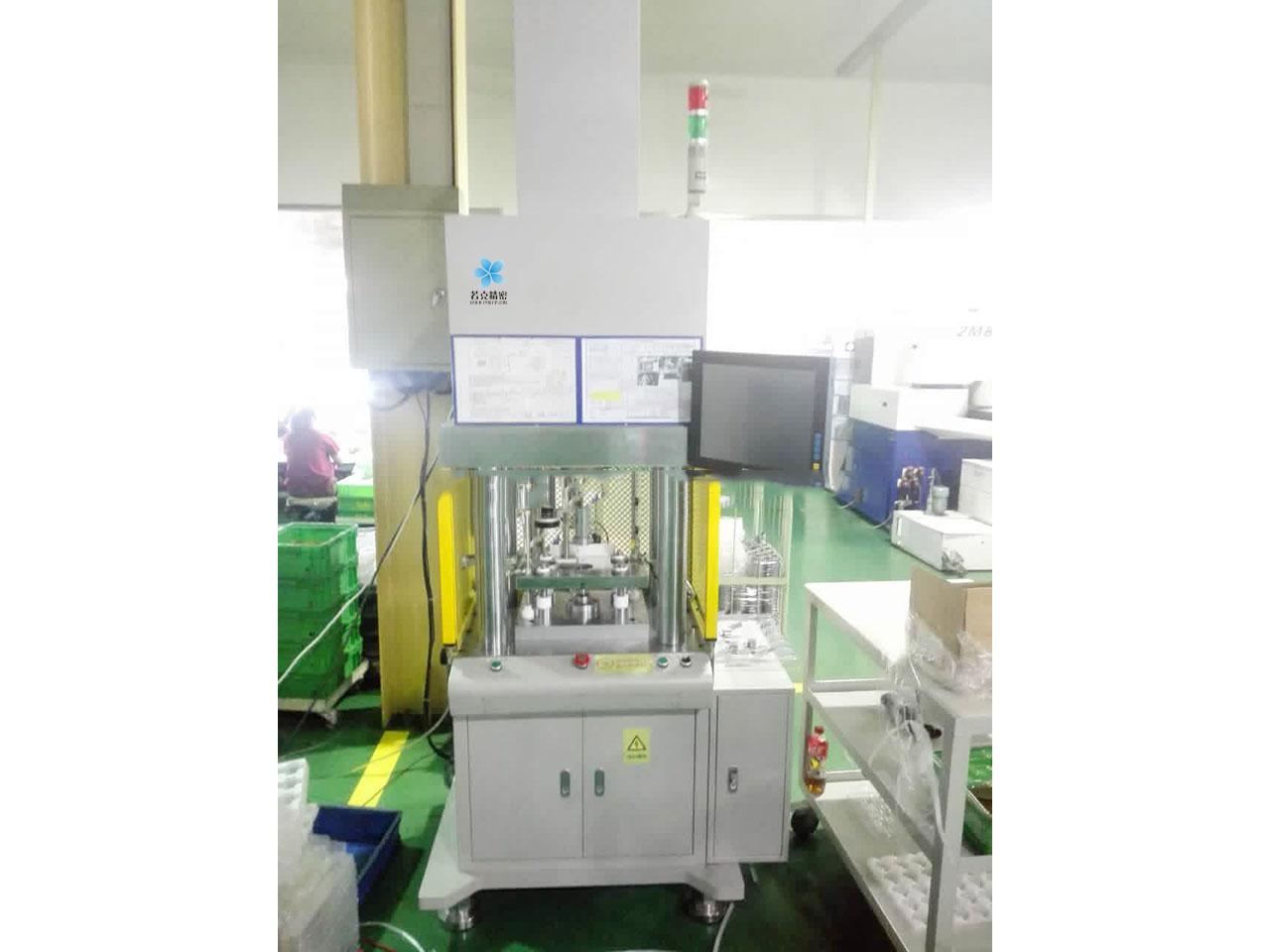 卧式伺服压装机,标定仪,S型伺服压装机