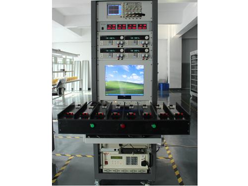 LED综合测试系统