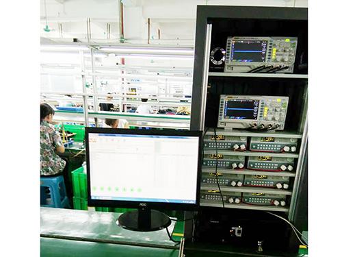 广东好用的LED电源测试系统供应 广东LED路灯测试系统