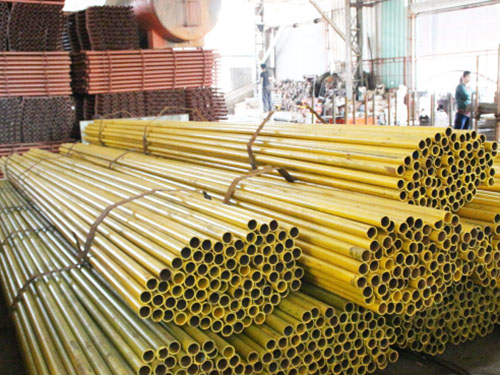 卓越的架子管生产厂家就是宁丰钢材,架子管生产