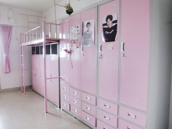 惠州学生宿舍床 东莞知名的广东学生公寓床供应商