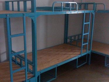 学生宿舍床价格 广东销量好的广东学生公寓床生产厂家